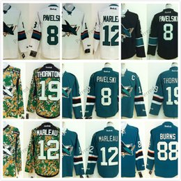 Wholesale Womens Silk Shorts - Factory Outlet,mens womens 2017 New San Jose Sharks Mens Sweaters #88 Brent Burns Black cream Ice Hockey Hoodies Jerseys Drop Shipping