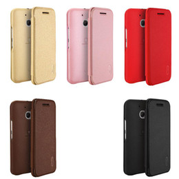 Wholesale Silicone Cover For Asus - LENUO Case for HTC M10 A9 ASUS ZE552KL Oneplus 3 3T Google Pixel XL Huawei Nexus 6P G8 mini Cover Wallet Leather Flip