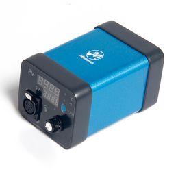 Wholesale Temperature Controller Cheap - Cheap Remote DIY Dabber Rigs E nail Dnail Electronic Temperature Controller Pid Tc Box With Titanium 16 20 mm Domeless With Titanium Nail
