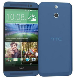 phone e8 Promo Codes - Refurbished Original HTC One E8 Unlocked Cell Phone Quad Core 2G 16G Android 6.0 13MP