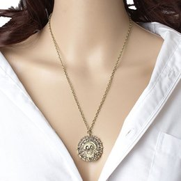 Wholesale Pirate Price - Charm Skull necklace love necklace Princess jewelry factory price jewelry stores Pirates of the Caribbean Necklace free shipping