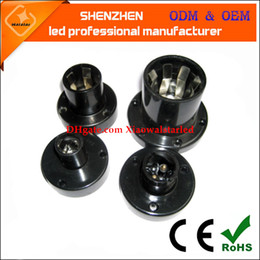 Wholesale B22 E27 Lamp Holder - E40 lamp holder E14 lamp aging line E27 test socket B22 light aging line lighting lamp holder E27