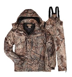 Wholesale Camouflage Hunting Blinds - 30% OFF Remington Mossy OAK Duck Blind Camo Hunting Jacket,Bibs Realtree APS Camouflage Hoodies trousers Pants,Hunting Suit Fishing Clothing