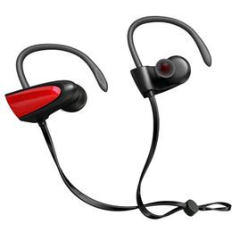 Date GDLYL CSR 4.2 Bluetooth Casque Sans Fil Écouteurs Sport IPX4 Étanche Casque Oreille Crochet Mains Libres Avec Micro Pour Téléphone ? partir de fabricateur