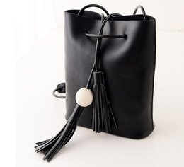 Wholesale Fiber Shops - SUNNY SHOP Luxury Genuine Leather Women Messenger Bags Real Leather Women Shoulder Bags Brand Designer Handbags High Quality