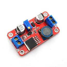 Wholesale Stabilized Voltage Supply - DC DC Boost Power Supply Module XL6019 Voltage Stabilized Power Supply Module Output 5V 12V 24V Adjustable