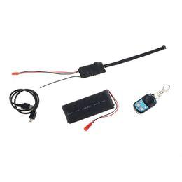 Wholesale Motion Audio - 16GB HD 1080P DIY Module Security Camera MINI DV Portable DVR Mini Camcorder Video & Audio Recorder Motion with Remote Control