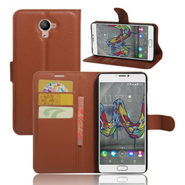 Wholesale Pink Ar - Phone Case For ASUS Zenfone Go ZB552KL AR ZS571KL 3s Max ZC521TL 3 Zoom ZE553KL Flip PU Leather Litchi Texture Card Wallet Cover