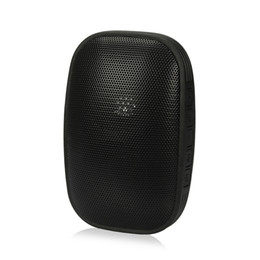 Bluetooth водонепроницаемый динамик радио онлайн-Wholesale- Original SOMHO S325 Waterproof Mini Bluetooth Wireless Portable Music Speaker Outdoor Stereo Hands Free Speakers with FM Radio