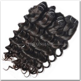 Wholesale Hair For Weaving Cheap Price - HUIXIN human brazilian hair extension Wholesale price virgin brazilian hair weaves cheap prices for brazilian hair