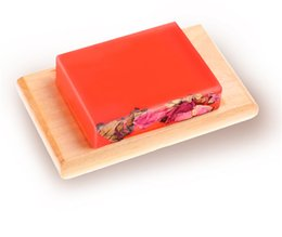 Canada Savon Naturel Huile Essentielle Savon Blanchissant Hydratant Rose Nettoyage À La Main Savon Visage Et Corps Bain Anti Savon Savon Anti-Vieillissement Savon Offre