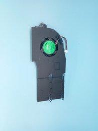 Wholesale Asus Heatsink - Wholesale-NEW Fan FOR ASUS VivoBook S200E X201E X202E Q200E cpu cooling fan with heatsink Free Shipping