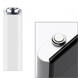 Blanco Xiaomi MiKey botón rápido enchufe a prueba de polvo enchufe del auricular desde fabricantes