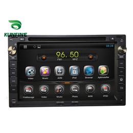 Wholesale Vw Bora Dvd Radio - Octa Core 2GB RAM Android 6.0 Car DVD GPS Navigation Multimedia Player Stereo for VW Passat B5 Golf 4 Polo Bora Jetta Sharan T5 1999-2005
