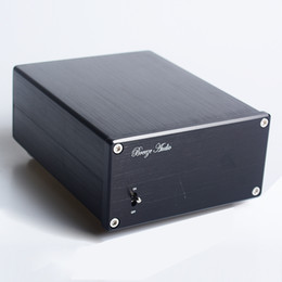 Wholesale 5v power amplifier - Freeshipping Breeze Audio 15W Linear Power Supply Regulated power supply Refer to STUDER900 support 5V  or 9V  or12V  or 24V Output