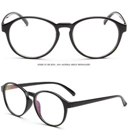 Wholesale Leopard Print Spectacle Frames - Wholesale- frames for glasses Eye Glasses vintage spectacle frames Optical leopard black clear glasses Frame Armacao De Oculos