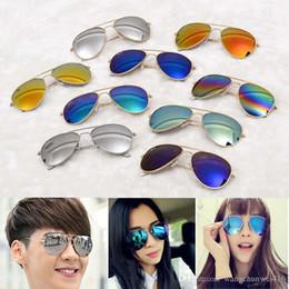 Wholesale Plain Fashion Glasses For Women - new fashion sunglasses for women Transparent eyes sunglasses for women Driving sunglasses Beach glasses sun glasses 21 colour