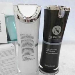 Wholesale Anti Skin Care - 2017 Wholesale New Nerium AD Night Cream and Day Cream 30ml Skin Care Age-defying Day Night Creams Sealed Box 50pcs