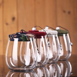 Wholesale Coffee Beans Customs - 600ml 1500ml Custom Handmade Tea Coffee bean Food Healthy Glass Storage food Jar With Cork Lid