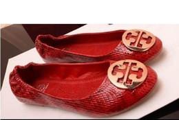 Wholesale Designer Shoes Ballet Flats - flat women shoes new designer 2017 fashion flat ballet super comfortable womens china shoe