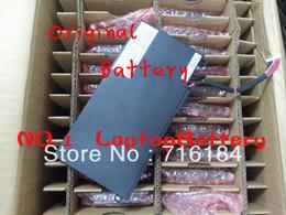 6cell batterie online-Großhandels-6CELL ursprüngliche Batterien FÜR HP Envy 17-3000 17T-3000 HSTNN-DB3F 657240-271 TPN-I103 HSTNN-DB3F VT06XL 657240-271