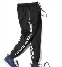 Wholesale Casual Hip Hop Pants - Winter WARM PANTS Skateboards Sport Pants Hip Hop High Quality Fashion Men's Pants