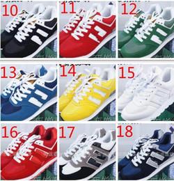 Wholesale Wholesale Shoes Big Sizes Men - 2017 HOT new Unisex Big Kids Boys girls Balance Sport Shoes Sneakers Couple Shoes Men Women Sneakers running shoes size eur36-44