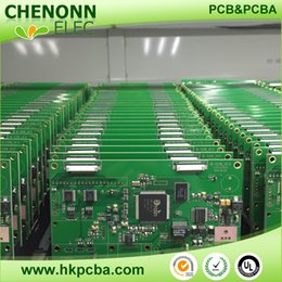 Wholesale Pcb Board Manufacture - PCB Assembly manufacturing Circuit board fabricating SMT DIP Assembly in China High quality and Fast delivery