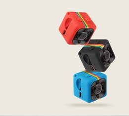 SQ11 HD 1080 P Süper Mini Spor Kızılötesi Gece Görüş DV Kamera nereden