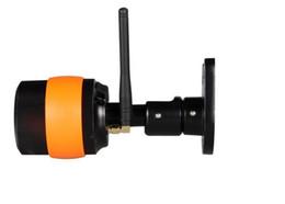 Wholesale Cctv Camera Bullet - 1pcs WIFI IP Camera Outdoor Bullet CCTV Camera Waterproof Security Camera Night Vision Up to 30M