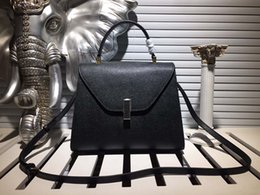 Wholesale Cm Computers - Fashion Totes Women Satchels Bag High quality brand woman Shoulder bags lady handbag Size 25*21*13 cm model 144661408