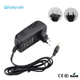 Wholesale Charger Adapter Switching Power Supply - EU US Plug Led Power Adapter AC100-240V To DC12V Charger 2A 3A Switching Power Supply Converter For SMD5050 3528 5630 RGB Led Tape Strips