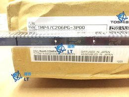 Wholesale best dvd cameras - New original RoHS hot sale high quanlity best price DIP20 Microcomputers TMP47C206PG-3P00 TOS made in Japan