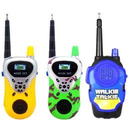 Wholesale Radio Housing - Remote smart walkie talkie wireless talkie paternity puzzle interactive children play house intercom toys Two-Way Radio