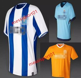 Wholesale Shirt Sport Soccer - Free shipping top quality 2017 2018 porto soccer Jerseys Home away third 3rd 17 18 MAREGA SILVA porto men football Sports shirts Jersey
