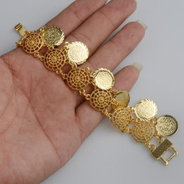 Shop Gold Coin Bangles Jewelry UK Gold Coin Bangles Jewelry free