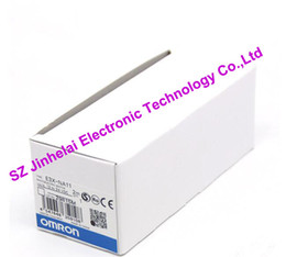 Wholesale Limit Switch Omron - E3X-NA11 New and original OMRON Photoelectric sensor, Photoelectric switch 12-24VDC 2M