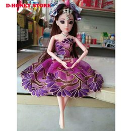 Wholesale Soft Mini Dolls - Hot sale Wedding Decoration Mini Soft hancrafted Doll Toy Kids Toys For Girls Boys Gifts free shipping