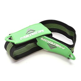 Wholesale Binding Clips - Wholesale- 1Pc New Ankle Leg Bind Bike Bicycle Reflective Personalized Outdoor Bike Trousers Pant Bands Clips Strap