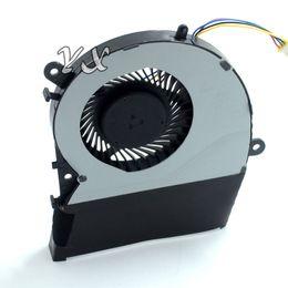 Asus ventiladores de resfriamento on-line-Frete grátis laptop cpu ventilador de refrigeração para asus x455ld x455cc a455 a455l k455 x555 sunon mf60070v1-c370-s9a