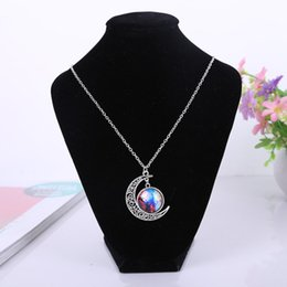 Wholesale Twelve South Wholesale - Twelve star universe Europe and the United States the new necklace
