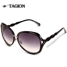 Wholesale Female Popping - Wholesale- 2016 Women Sunglasses Newest Brand Design Outdoor UV400 Protection Woman Sun Glasses Gafas De Sol Pop Female Eyewear 32907