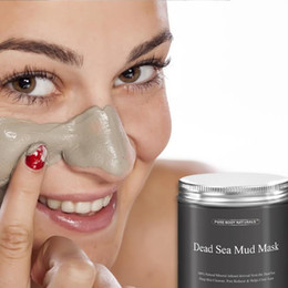 Wholesale Clear Mud - 100 Natural from The Dead Sea Stimulates Circulation , Removes Dead Pore Reducer & Helps Clear Acne