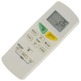 Wholesale Universal Remote Control Air Conditioner - Wholesale- Universal English air conditioner remote control for Daikin air conditioning ARC470A11