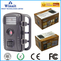 Wholesale Mms Digital Scouting Camera - Wholesale-Suntek Scouting hunting camera HD GPRS MMS Digital 940NM Infrared Trail digital Camera 2.4' LCD Hunter Cam Free Shipping