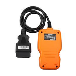 Wholesale Eobd Programmer - ew Arrival AUTOPHIX OM123 OBD2 EOBD CAN Hand-held Engine Code Reader (Orange Color)