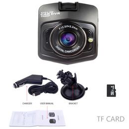 rückspiegel dual monitor Rabatt Neue Mini Auto DVR Kamera Camcorder 1080 P Full HD Video Registrator Park Recorder Video Registrator Nachtsicht G-sensor Dash cam