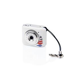 Wholesale Dvr X3 - Wholesale-X3 Digital Portable Ultra Mini DV HD High Digital Camera Mini DV Sports DV car HD DVR Driving recorder kamera camara camcorder
