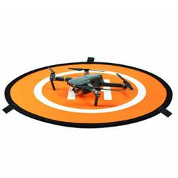 Canada Tablier de stationnement portable Drone Quadricoptère Quadricoptère à atterrissage rapide Coussin d'atterrissage pour asphalte Parking pour DJI Phantom 2 3 4 Inspire 1 Offre