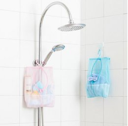 Wholesale Breast Hanging - Housekeeping Hot Multi-function Space Saving Hanging Mesh Bags Clothes Organizer for Bedroom